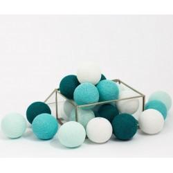 Cotton Balls Evening Glow 20 kul