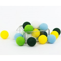 Cotton Balls Fresh 35 kul
