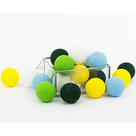 Cotton Balls Fresh 50 kul