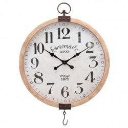 Zegar Loft Duży