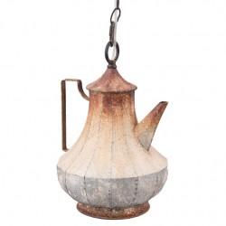 Lampa Czajnik A Clayre & Eef