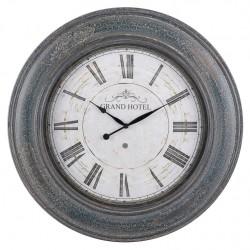 Zegar Prowansalski Granatowy