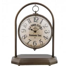 Zegar Stołowy Vintage 2