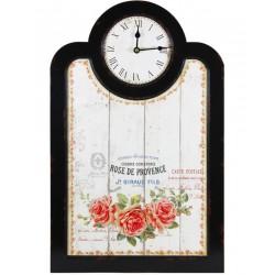 Zegar Prowansalski Rose de Provence