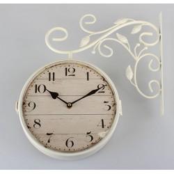 Zegar Dworcowy Listki