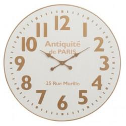 Duży Zegar Prowansalski Rue Murillo
