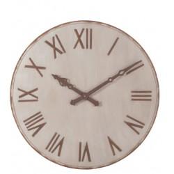 Duży Zegar Prowansalski Simple