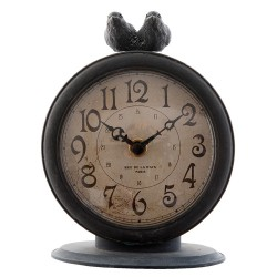 Zegar Stołowy z Ptaszkami A