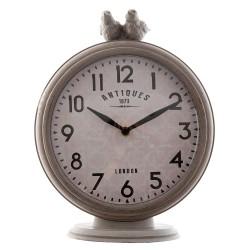 Zegar Stołowy z Ptaszkami B