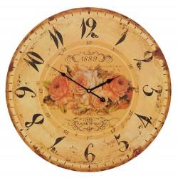 Zegar Prowansalski z Różami A