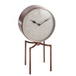 Zegar Prowansalski Beżowy