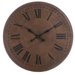 Zegar Loft Duży A