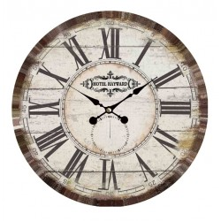 Zegar w Stylu Francuskim Hotel