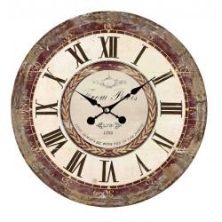 Zegar w Stylu Francuskim 1886