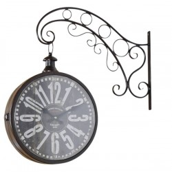 Zegar Dworcowy 1863