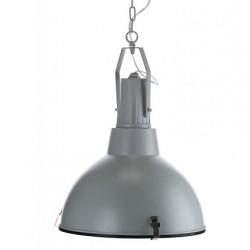 Lampa Loftowa Szara Aluro Lotti