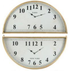 Złoty Zegar Dwuczęściowy