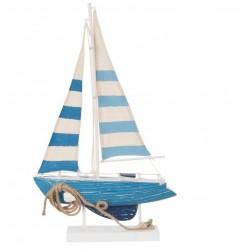 Dekoracja Marynistyczna Łódka B