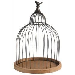 Klatka Na Ptaki Prowansalska Na Nóżkach