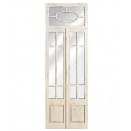 Luna Lustro Drzwi