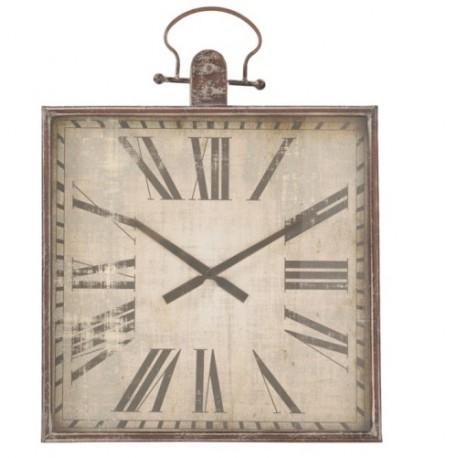 Duży Zegar Etno