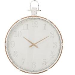 Zegar Marynistyczny Duży z Liną B