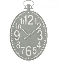 Duży Zegar Vintage Boho