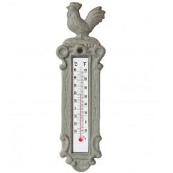 Termometr Prowansalski z Kogutem