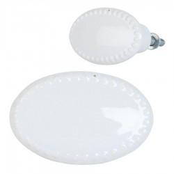 Gałki Meblowe Białe A