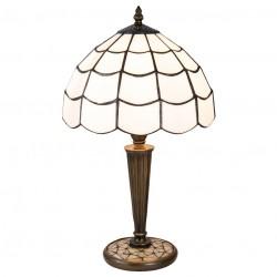 Lampa Tiffany Stołowa 1