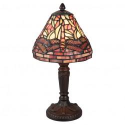 Lampa Tiffany Stołowa 2