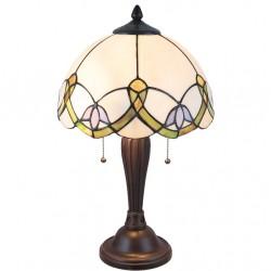 Lampa Tiffany Stołowa 3