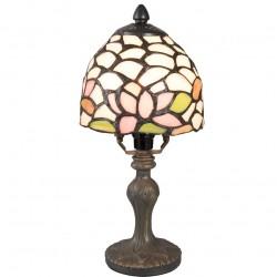 Lampa Tiffany Stołowa 4