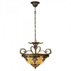 Lampa Sufitowa Tiffany A