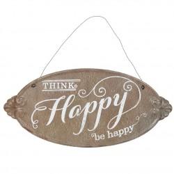 Zawieszka Ozdobna Happy