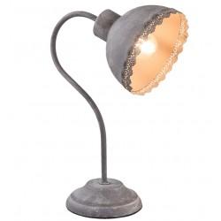 Lampa Metalowa Przecierana 208