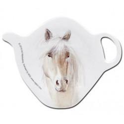 Ociekacz Na Herbatę z Koniem