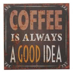 Obrazek z Kawą Retro B