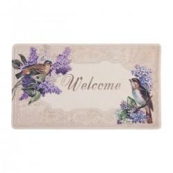 Wycieraczka Prowansalska Wewnętrzna Welcome B