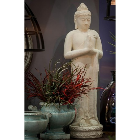 Figura Buddha Aluro Mohit