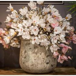 Kwiat Sztuczny Magnolia Aluro