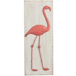 Tablica z Flamingiem A