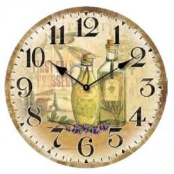 Zegar z Oliwą A