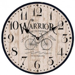 Zegar z Rowerem B