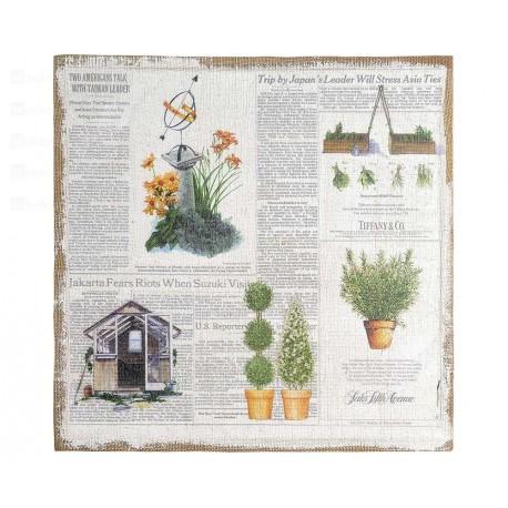 Garden Green Obrazek Gazeta 1