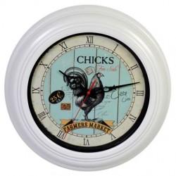 Zegar z Kogutem B