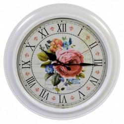 Zegar Prowansalski z Różami C