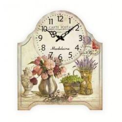Zegar Prowansalski Stojący A