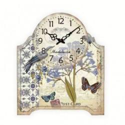 Zegar Prowansalski Stojący B