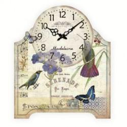 Zegar Prowansalski Stojący C